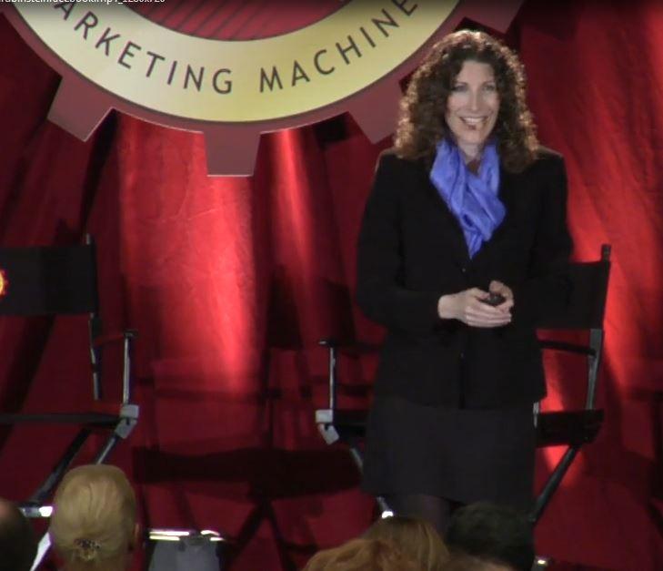 Coach Laura Rubinstein helps writers get more readers using social media.