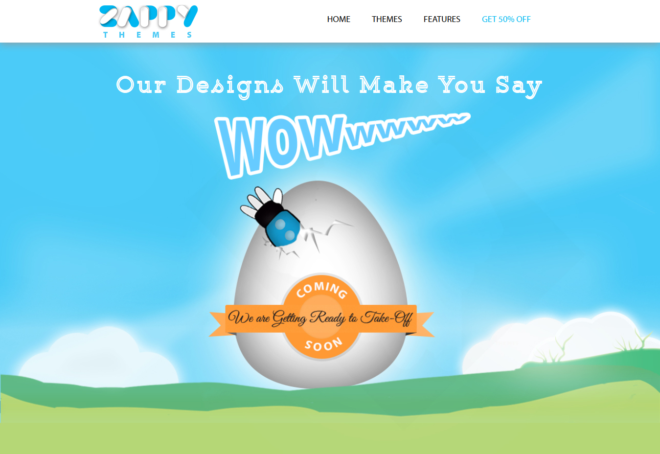 Zappy Themes - Premium WordPress Themes 2014-02-11