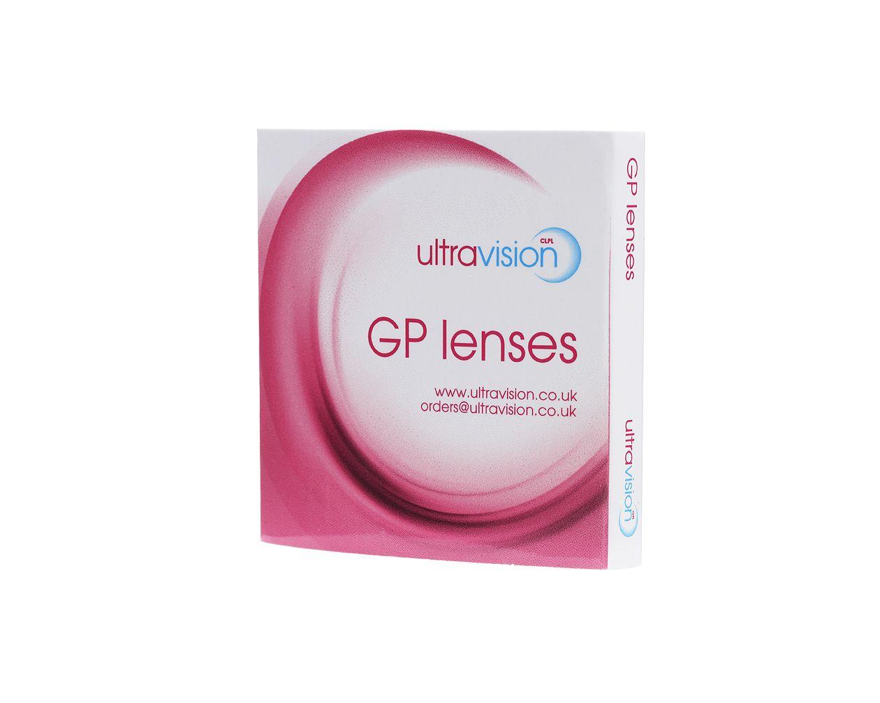 GP lenses