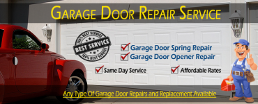 How To Repair Garage Door Spring