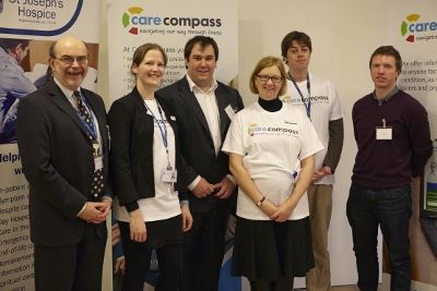 Care Compass Launch (400x267)