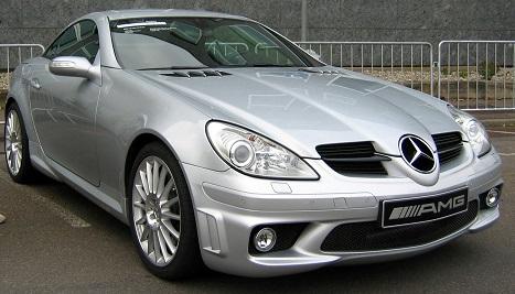 Mercedes_SLK55_R171