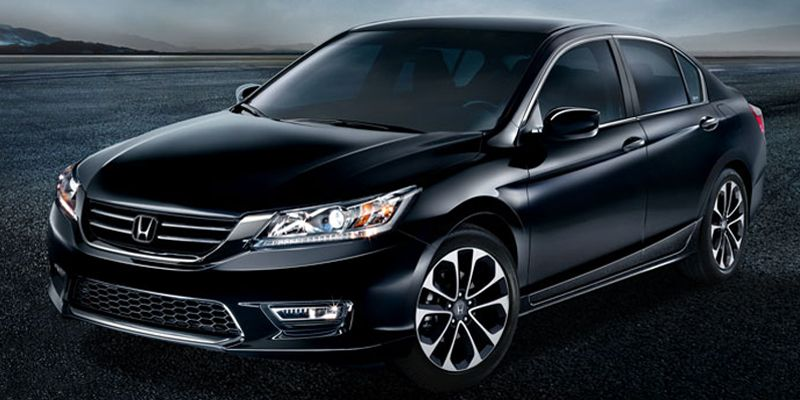 2014 Honda Accord