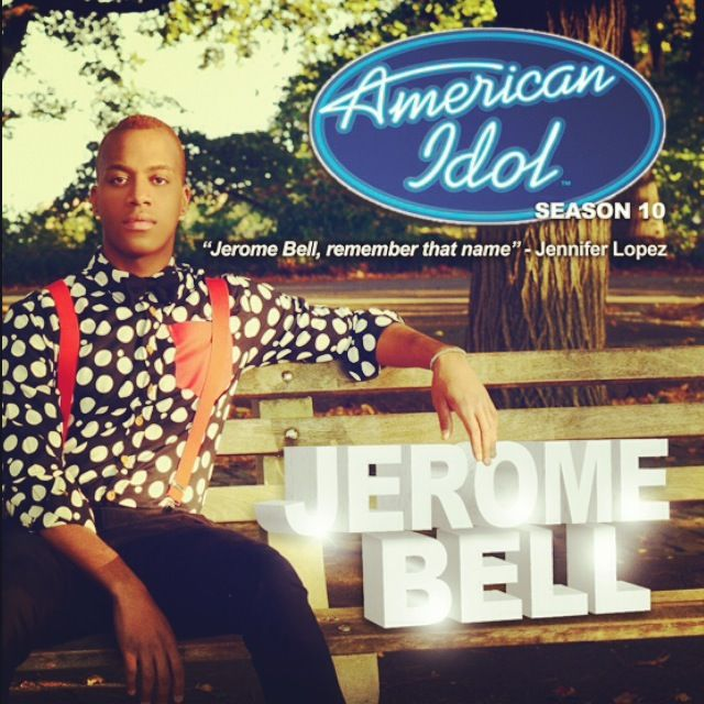 Jerome Bell