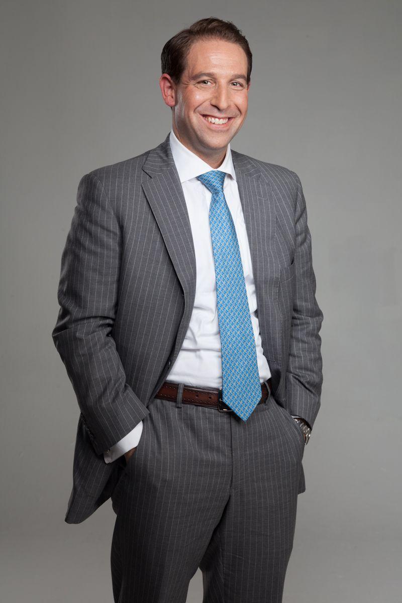 Michael Schwartz, CFP®