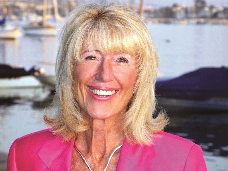 Sue Podany