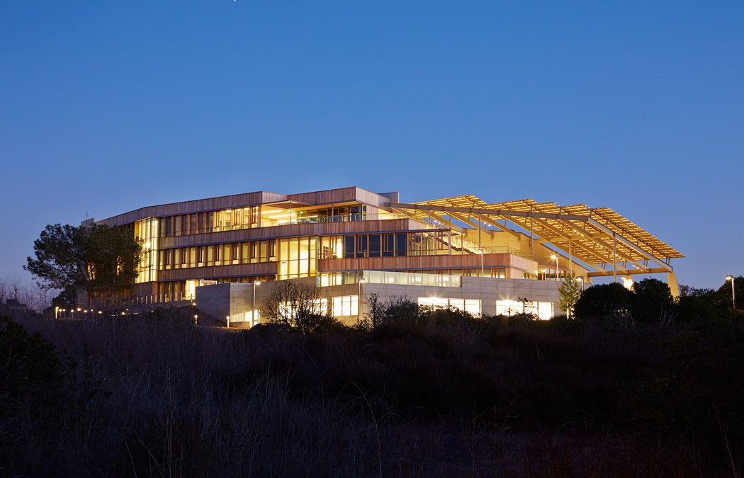 J. Craig Venter Institute, La Jolla