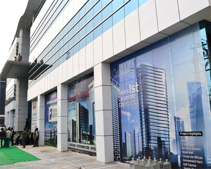 Premia Group moves into new Corporate Office in Noida