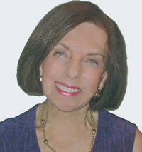 Author Lois W. Stern