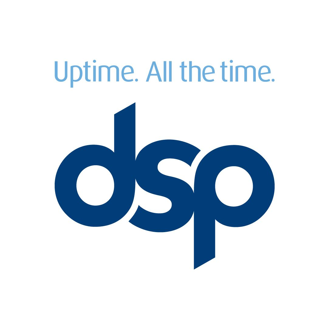 dsp - Uptime. All the time.