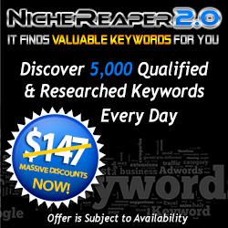 NicheReaper 2.0