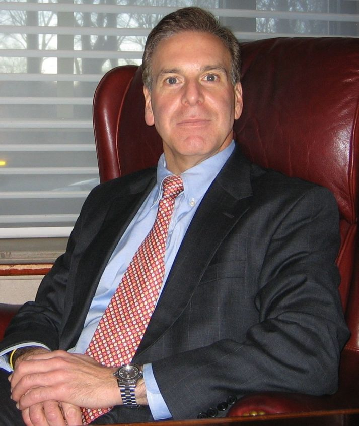 Henry M. Spinelli MD