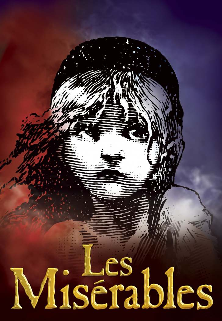 Les Misérables opens Fall 2014