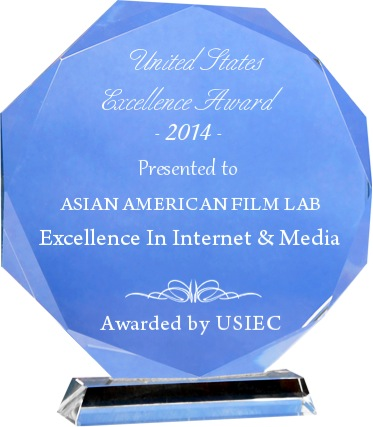 USIEC Media Award
