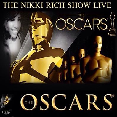 The Nikki Rich Show