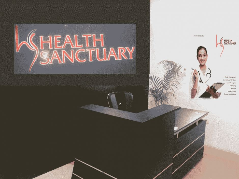 Health Sanctuary Chain of Clinics