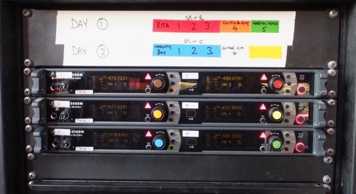 Sennheiser EM-3732-II