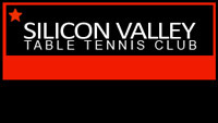 Silicon Valley Table Tennis Club