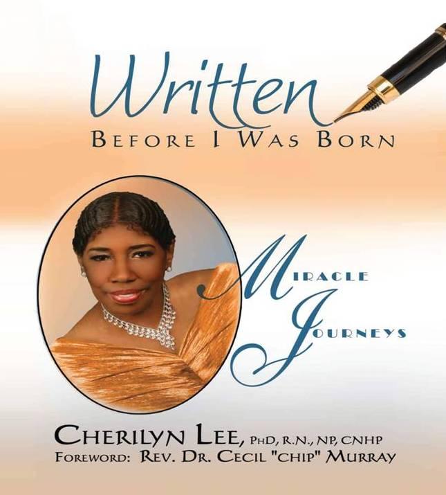 Written Before I Was Born by Cherilyn Lee,PhD