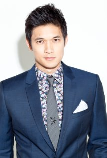 Glee's Harry Shum Jr. joins Independent Demon Franchise, Fire City