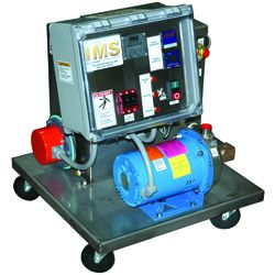 IMS Hydra Water Cooled Circulator