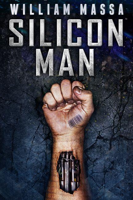 Silicon Man Book Cover