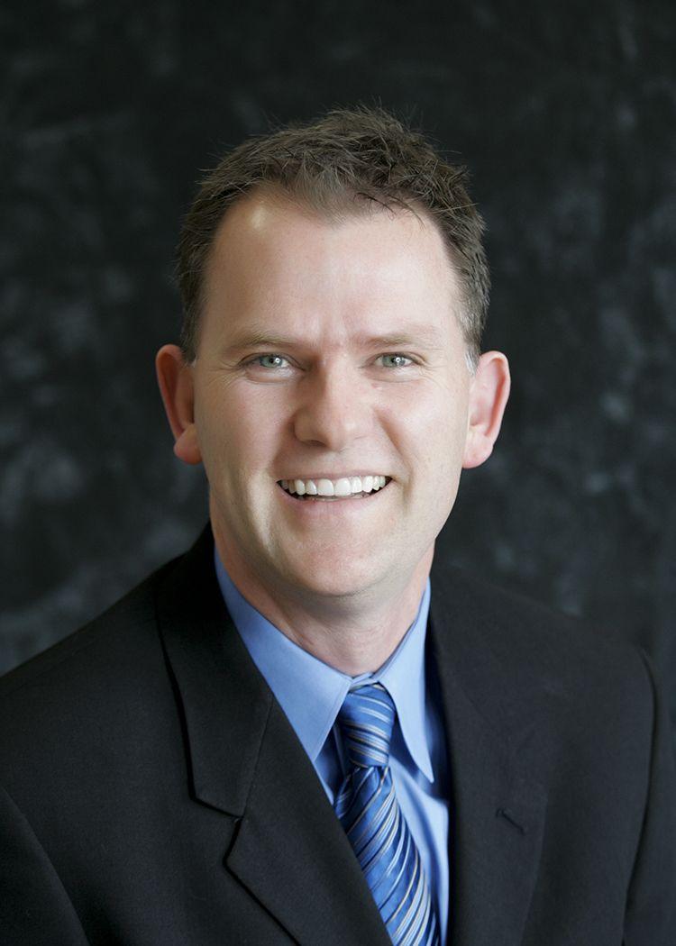 Rick Larson - Interra Health