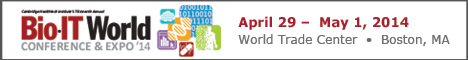Bio-IT World Conference & Expo