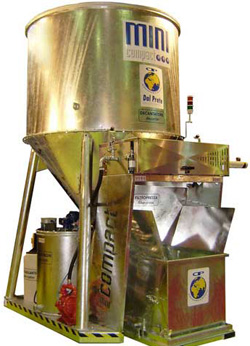 Wastewater Filtration Amp Recycling Systems For The Stone