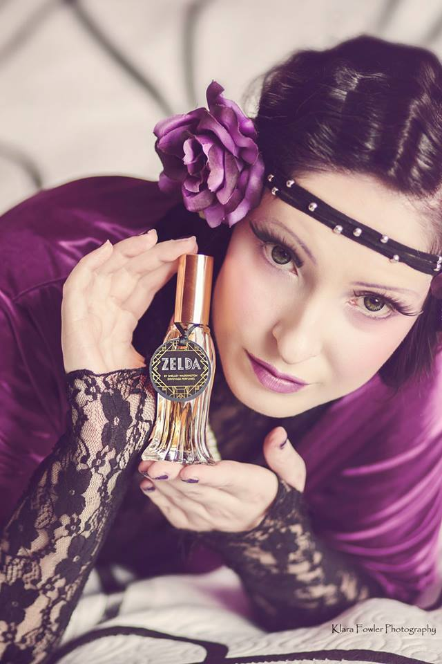 ZELDA by En Voyage Perfumes