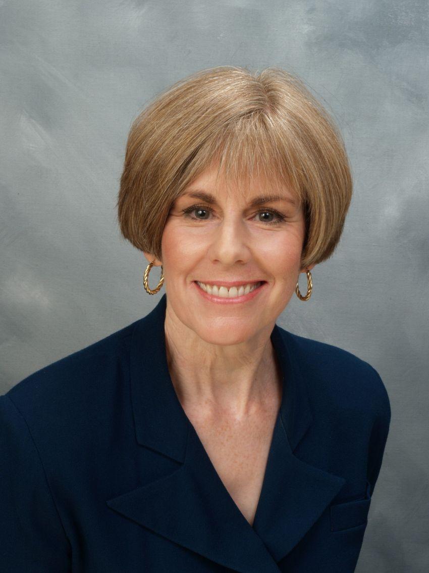Judy Field