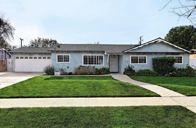 4620 Kleberg St Simi Valley CA