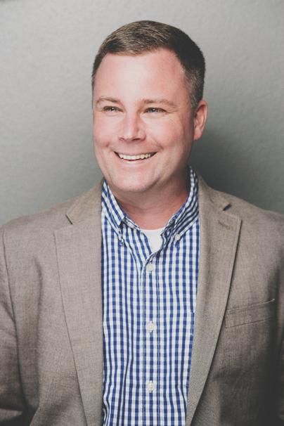 Justin Ramb, CEO