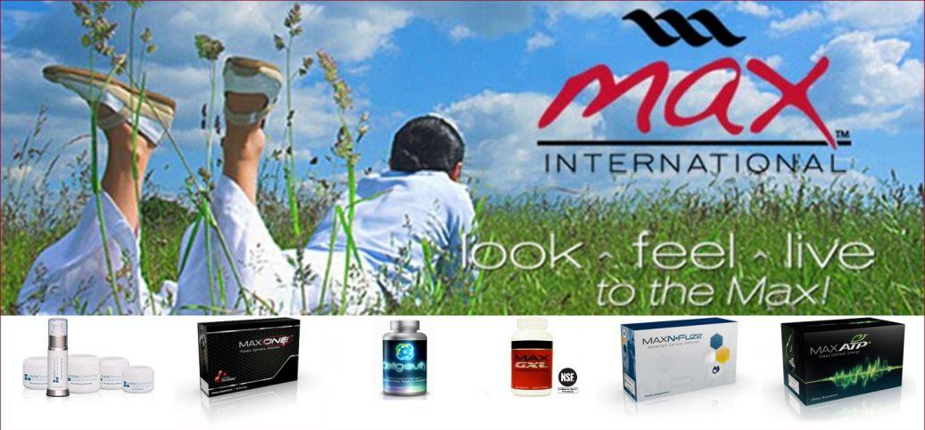 Max Gxl International