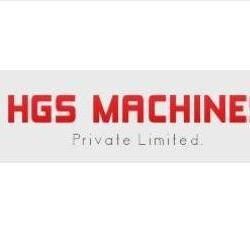HGS MACHINES.