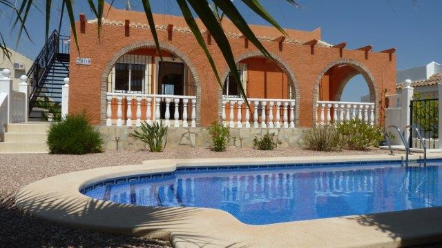 FOD136 Camposol Golf Mercers www spanishproperty c