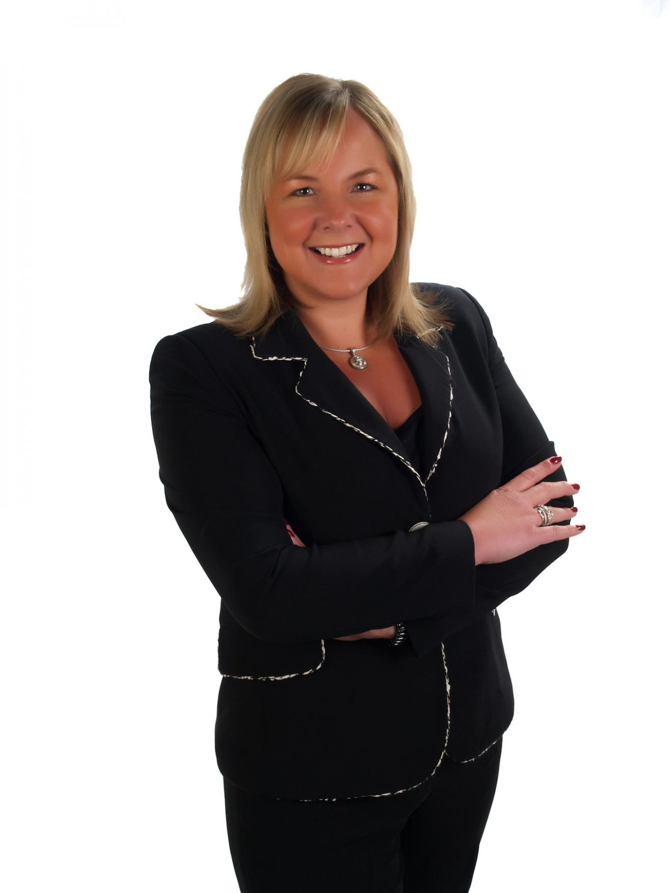 Denise Swick