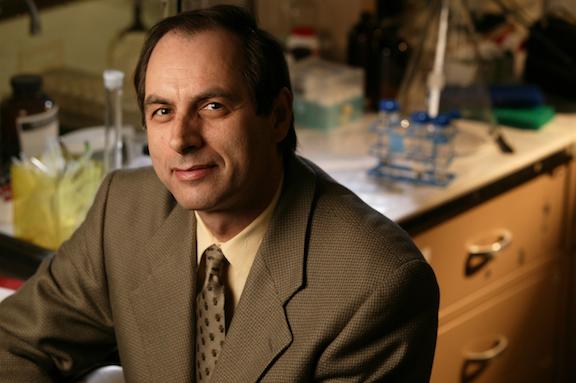 Rutgers University Chemistry Professor Joachim Kohn