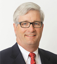 Dr. Larry Blosser, Outpatient Medical Director