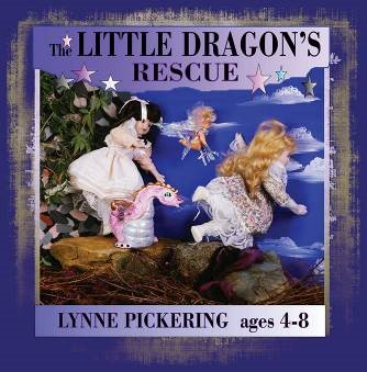 The Little Dragon's Rescue