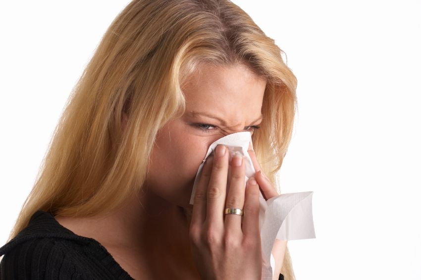 Remedies for Colds and Flus