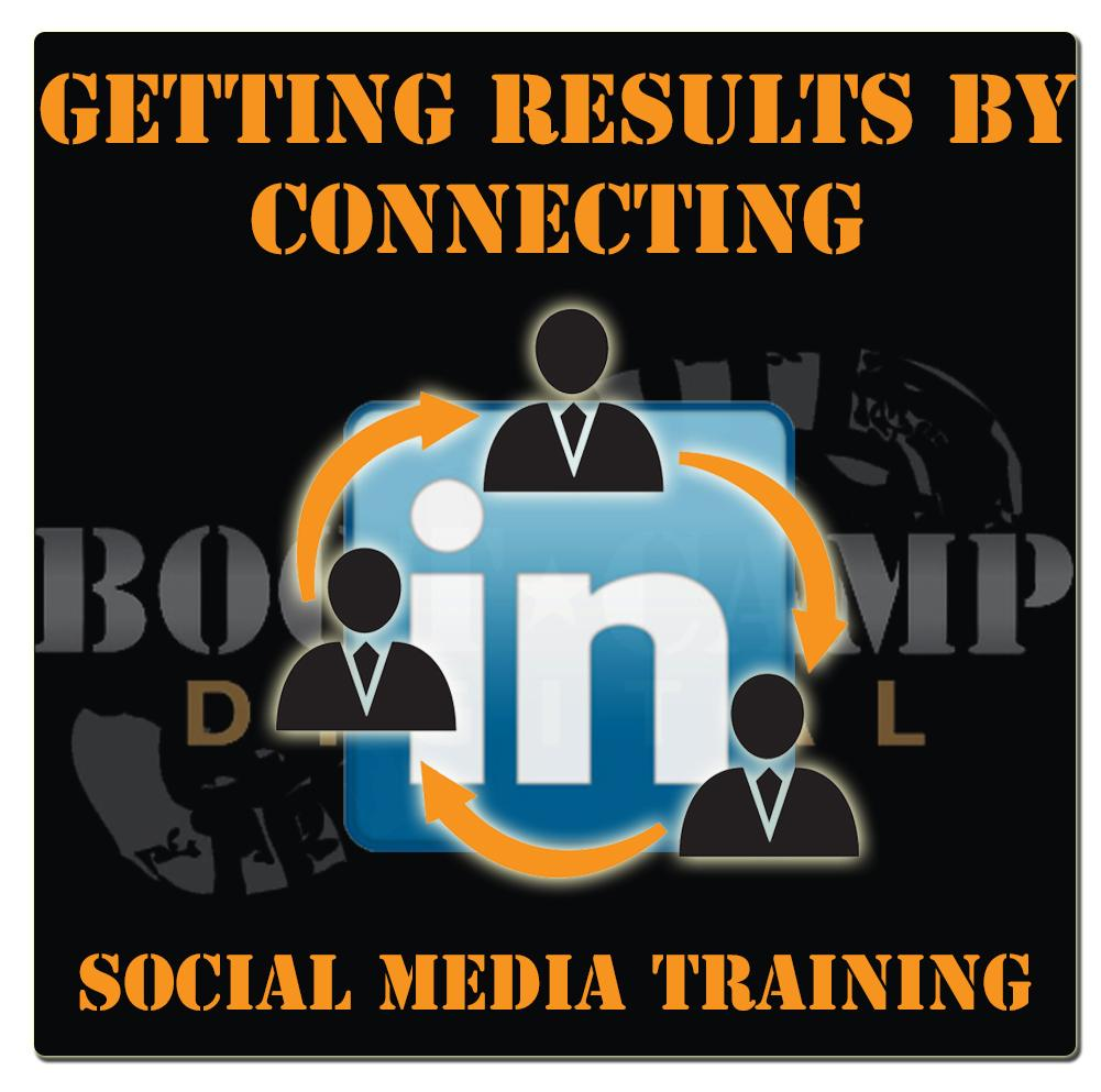 Getting Results with LinkedIn
