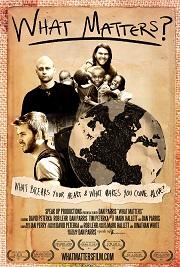 """""""What Matters?"""" Award-Winning Documentary"""