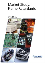 Market Study: Flame Retardants