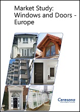 Market-Study: Windows and Doors - Europe