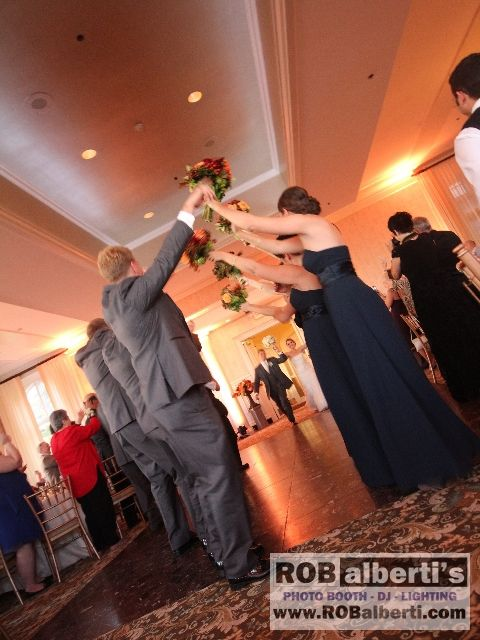 The Cranwell Resort Lenox MA Berkshire Wedding DJ