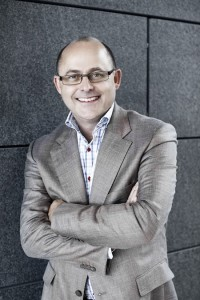 Steen Helmer, Executive Partner, TBK Consult
