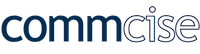 commcise logo