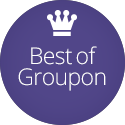 Best of Groupon 2013