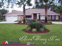 Adams Homes' Daytona, Florida